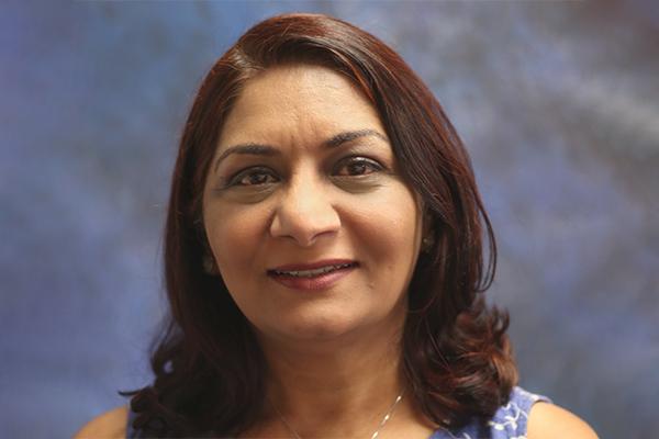 Jatinder Lamba headshot