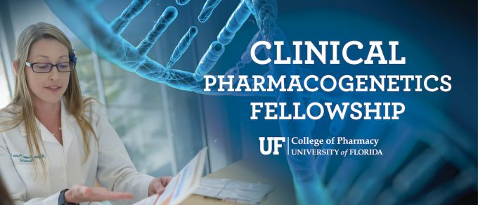 Clinical Pharmacogenetics Fellowship