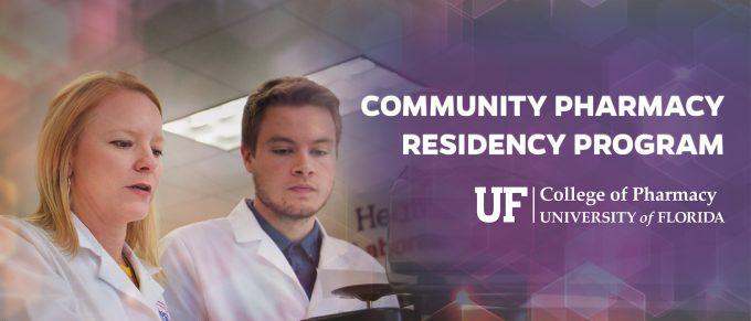community pharmacy residency program